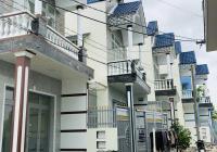 Bán nhà  đường xe hơi  biệt thự liền kề dt 6x18(100m2)khu phố Tân Xuân ,thị trấn Cần Giuộc Long An