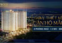 Căn hộ giá rẻ Thuận An liền kề Vincom Dĩ An
