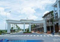 Khu đô thị Century City trung tâm sân bay Long Thành_Đất nền giá 1,8 tỷ đầu tư sinh lời ngay