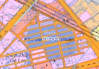 Đất nền khu dân cư An Thuận nơi đầu tư, an cư