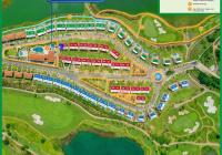 Wyndham Sky Lake Resort & Villas. Chỉ từ 5,5 tỷ sở hữu ngay căn hộ The Hill 55 full nội thất 5 sao