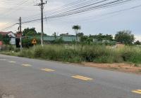 Bán đất mặt tiền DT750 Trừ Văn Thố Bàu Bàng DT 25x38 TC 200m kinh doanh tốt giá 9tỷ5. LH 0901010989