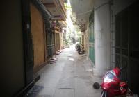 Chính chủ bán nhà 6 tầng tại Bạch Mai, Quận Hai Bà Trưng, Hà Nội