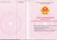Bán đất nền sổ đỏ dự án Long Kim II, Thị Trấn Bến Lức, tỉnh Long An, Giá chỉ từ 14 triệu/m2
