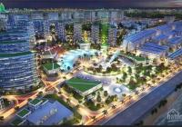 Chỉ 35tr/m2 (3,2 tỷ/nền), đất nền nhà phố view biển 100% ngay trung tâm TP. Phan Thiết