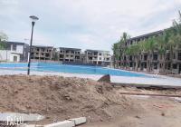 Bán Biệt thự view công viên bể bơi giai đoạn 2 LH 0972402092