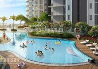 Căn 2 PN View trực diện bể bơi 4 mùa 1,86 tỷ - Hoàng huy Commerce Cam kết thuê lại trả lãi 8% /năm