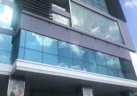 Bán toà nhà 39 CHDV đường Xô Viết Nghệ Tĩnh - 12x24m 7 tầng - giá 38 tỷ - 0902120011