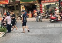 Siêu phẩm nhà đất phân lô - chợ Vũ Xuân Thiều 47m2 đường 6m ô tô tránh nhau, LH 0866859822