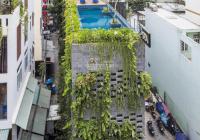 Bán căn 9 tầng phố Nguyên Hồng thông số đẹp, thang máy nhập khẩu, Vỉa hè, KD dòng tiền ổn định