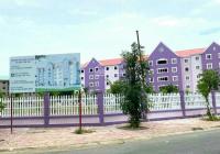 Bán đất 125m2, trong KDC gần KCN Tân Đức, đông đúc dân cư kinh doanh tốt, sổ hồng riêng, giá 1.4tỷ