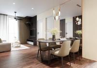 Chính chủ bán cắt lỗ căn hộ 118m2 TK 3PN 2WC CC Golden Palace Mễ Trì, giá 26 tr/m2. LH 0979998832
