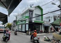 Bán nhà góc 2 mặt tiền đường yersin phường phú trinh diện tích 65m2 ngay chợ yersin