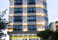 Bán tòa nhà mặt tiền Phố Tây đường Bùi Viện, P. Phạm Ngũ Lão Q1, DT 15x13m 8 lầu 100 tỷ 0926111133