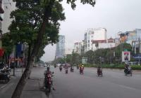 Bán tòa văn phòng 8 tầng mặt phố Vũ Phạm Hàm, KĐT Trung Yên, Cầu Giấy, 120m mặt tiền 6m giá 55 tỷ