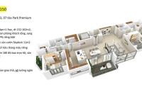 Sở hữu căn hộ tầm view siêu đỉnh, thang máy riêng lên tận nhà, CSBH khủng.