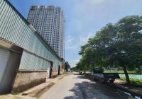 Bán nhanh lô đất làn 2 Nguyễn Cao, gần chung cư Green Peal - TP Bắc Ninh