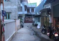 Bán lô kiệt 3m5 gần 2 trường đh Kiến Trúc - Đông Á xây trọ, căn hộ quá víp