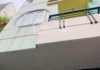 Chủ cần bán nhanh nhà hẻm Nguyễn Oanh, P17, DT 6x7m, 4 tầng, giá 4,6 tỷ LH 0919818429