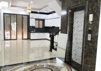 Bán nhà 4,5 tầng có thang máy, DT: 111m2, MT: 5m vị trí cách mặt phố Vũ Xuân Thiều