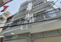 Sốc 50m2 - 5 tầng - chỉ 4,95 tỷ có luôn nhà mới đẹp Nguyễn Văn Cừ - Long Biên.