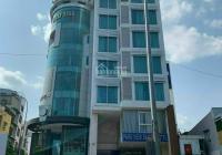 Bán khách sạn đường Lê Lai, Quận 1 H + 11 lầu DTS: 1522,8m2. Giá 240 tỷ 0926111133 Minh Mẫn