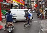 Bán nhà mặt ngõ 35 Lê Đức Thọ, Nam Từ Liêm, oto tránh , kinh doanh sầm uất, 80m2, 11 tỷ.