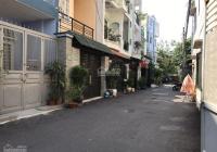 Bán nhà HXH Quang Trung, P10. DT: 4*20m, DTCN 80m2, 3 lầu, giá: 7.2 tỷ TL LH: 0938.07.58.68