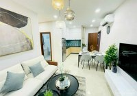 Chỉ cần có 225 triệu (25%) sở hữu ngay căn hộ sang trọng nội thất đầy đủ tại TP Thuận An Bình Dương
