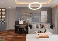 Bán căn góc 3 mặt thoáng DT 135m2 3 phòng ngủ Mỹ Đình - Goldmark City nhận nhà ngay lh 0967593883
