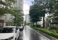 Cho thuê mặt bằng tầng 1Tuyến phố Lê đức thọ kéo dài thuộc dự ãn Mon City -tiện kinh doanh.