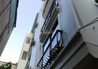 Bán nhà Trung tâm Láng Hạ - Đống Đa, gần phố, ngõ thông thoáng, làm văn phòng, mở công ty.
