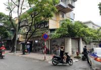 Cho thuê mặt bằng kinh doanh căn góc phố Tô Hiệu, Cầu Giấy, 250m2, góc MT 25m. Giá 60 triệu