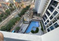 Bán căn góc hoa hậu 3PN số 09 tòa Asahi Hinode City 201 Minh Khai giá 5,75 tỷ view sông Hồng