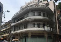 Bán nhà đường Phạm Văn Đồng 10,6x48m 517m2, 2 tầng. Hợp đồng thuê: 250tr, giá: 85 tỷ, 0931666879