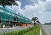 Bán nhà Chợ Hưng Long - Bình Chánh. Diện tích sử dụng 340m2 giá ưu đãi Nhất cho khách hàng mùa covid