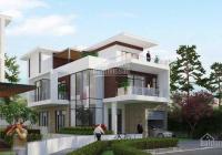 Cần bán căn biệt thự song lập và đơn lập 1 trệt, 2 lầu Lucasta Khang Điền, sổ hồng, LH: 0907755587