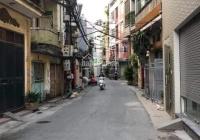 Chính chủ bán gấp mảnh đất 45m2 ngõ 2 ô tô tránh đường Lạc Long Quân, Tây Hồ, Hà Nội giá 4.8 tỷ
