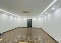 Bán tòa nhà văn phòng,  80m2, 9 tầng , thang máy, gara oto, Lê Đức Thọ, Nam Từ Liêm, 14 tỷ.