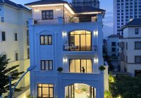 Cần bán căn homestay thuộc khu nghỉ dưỡng cao cấp Đồi Hải Quân view vịnh biển Hạ Long