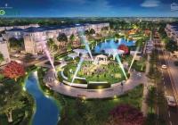 KĐT Dragon Eco City - chỉ 1,5 tỉ sở hữu ngay lô đất nền vị trí đẹp sổ đỏ vĩnh viễn