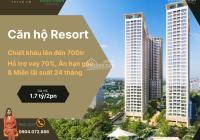 Không Covid không bao giờ có giá này. 24tr/m2 căn hộ Lavita Thuận An ngay trung tâm Bình Dương