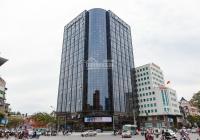 Cho thuê văn phòng Eurowindow Office Building 2 Tôn Thất Tùng, 480 - 760 m2, giá ưu đãi