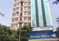 Bán DA khách sạn mặt tiền Lê Lai, Quận 1. DT: 13x38m gía 225 tỷ, XD hầm 10 tầng 0926111133 Minh Mẫn