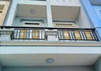 HOT!! nhà 2 lầu sổ hồng chính chủ hẻm 6m giá chỉ 1,87 tỷ gần đường Lê Trọng Tấn