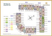 Chủ nhà CHCC Phúc Đồng cần bán căn 09, có nội thất, tòa H5, DT 69.19m2 giá 1,5 tỷ/ căn: 0981129026