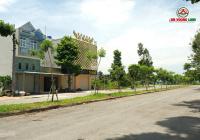 Bán 95 lô đất nền cuối cùng khu dân cư Long Kim II TT.Bến Lức, giá chỉ từ 12tr/m2. LH 0372612367