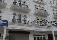 Duy nhất lô Shophouse 5 tầng mặt tiền 6m, giá chỉ 17 tỷ/ căn, sổ đỏ lâu dài