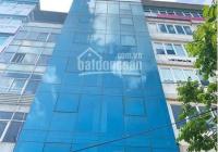 Siêu hiếm! Nhà mặt phố Vũ Phạm Hàm, 50m2 8 tầng thang máy, mặt tiền 6.5m 0977334003(zalo)