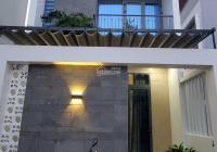 Cho thuê nhà nguyên căn 3 tầng mới xây kiệt Tô Hiến Thành, P.Phước Mỹ, Q.Sơn Trà.